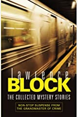 The Collected Mystery Stories Kindle Edition