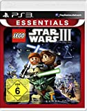 Lego Star Wars 3 - The Clone Wars  -  Bild