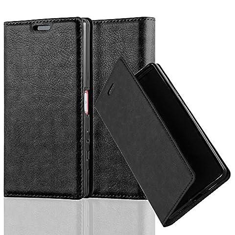 Bumper Sony Xperia Z5 - Cadorabo - Etui Housse pour Sony Xperia
