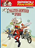 Short Stories (Spirou & Fantasio Spezial, Band 24)