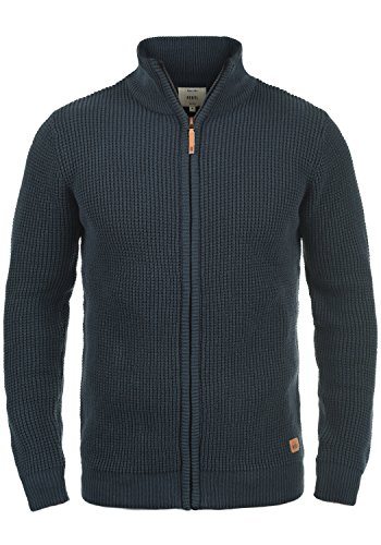 REDEFINED REBEL Mongo Herren Cardigan Strickjacke