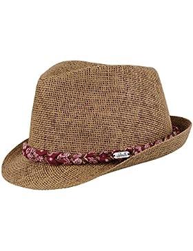 Sombrero de Paja Labasa Trilby by Chillouts sombrero de veranosombrero de paja sombrero de verano