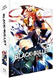 Black Bullet - Intégrale - Edition Collector Limitée - Combo [Blu-ray] + DVD [Édition Collector Blu-ray + DVD]