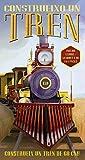 Construeixo un tren (Larousse - Infantil / Juvenil - Catalán - A Partir De 5/6 Años - Llibres Per A Construir)