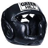 GreenHill Erwachsene Kopfschutz Super
