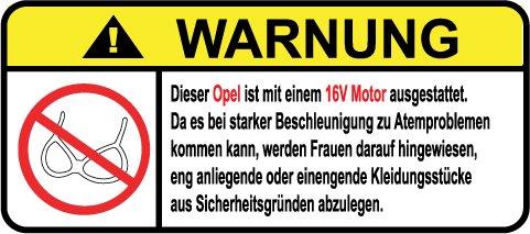 Aufkleber Opel: Amazon.de
