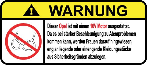 opel-16v-motor-german-lustig-warnung-aufkleber-decal-sticker