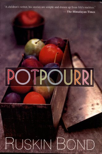 Potpourri (English Edition)