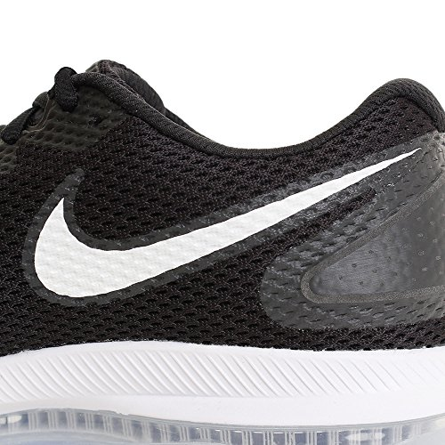 Nike NIKE Zoom All Out Low 2–Chaussures de running, homme Noir