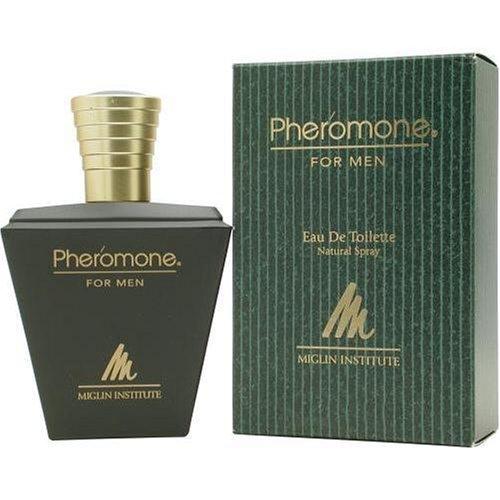 """.""""PHEROMONE"""