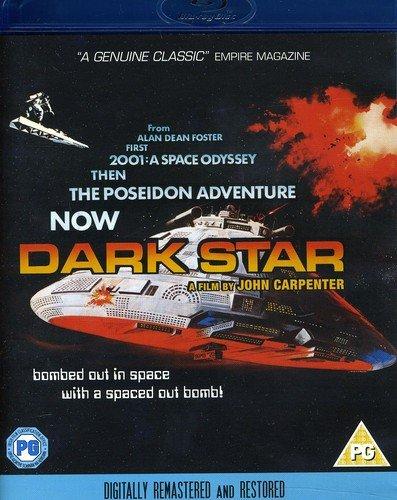 Dark Star [Blu-ray] [UK Import]