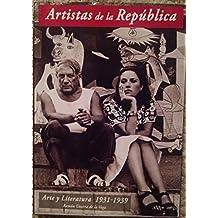ARTISTAS DE LA REPUBLICA