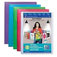 Plastic Pockets PV 60