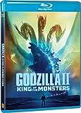 Godzilla: King Of Monsters (Blu Ray)