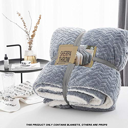 Unbekannt RUNXIAN Decke Winter Coral Blanket Decke