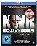 NWR - Die Nicolas Winding Refn Doku [Blu-ray]