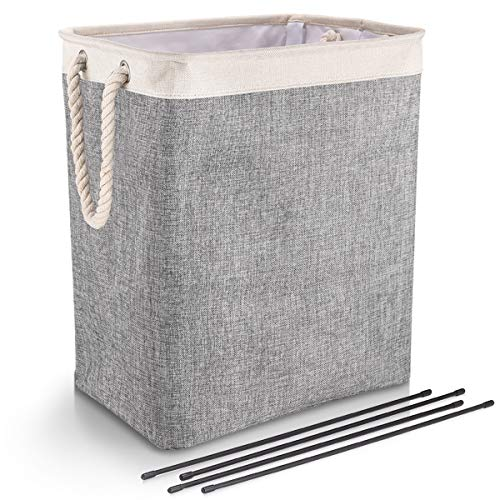 DYD Laundry Basket with Handles ...