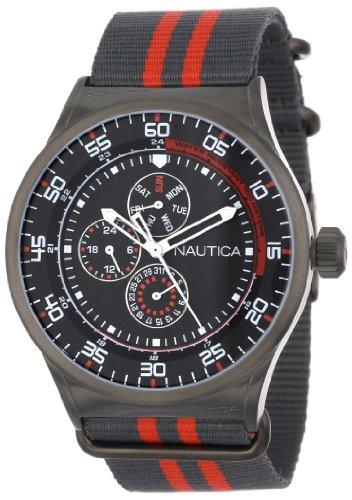 Nautica N16575G Fashion Analog Watch For Unisex