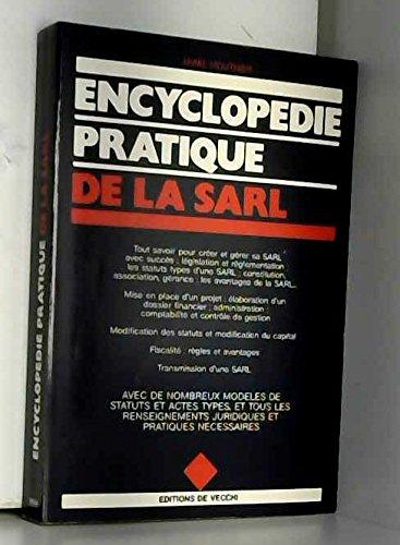 Encyclopédie pratique de la SARL