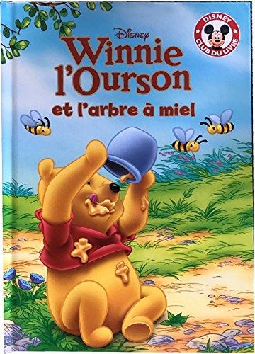 Winnie l'ourson et l'arbre à miel