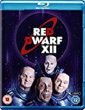 Red Dwarf - Series XII BD [Blu-ray] [2017]