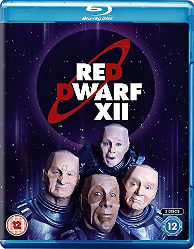 Series XII [Blu-ray]