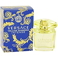 Versace Yellow Diamond by Intense Versace Eau De Parfum donna 30 ml Spray 1 oz