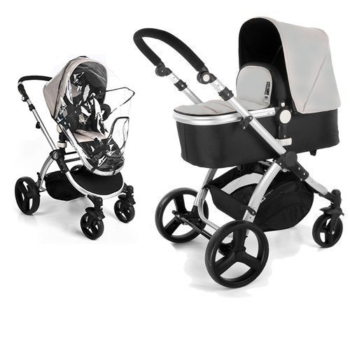 Star Ibaby Go Baby Neo - Silla