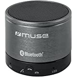Muse M-300 BTA Enceintes PC / Stations MP3 RMS 3 W