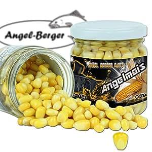 Angel Berger Spezial Angelmais Vanille