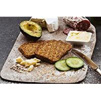 LowCarb Brot (Goldkästchen - Das Feine)