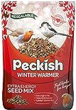 Peckish Winter Warmer Wild Bird Seed Mix, 12.75 kg