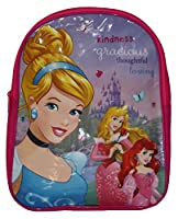 Disney 5515029HV 33 cm Princess Childrens Backpack