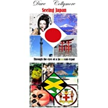Seeing Japan - Through the eyes of a Jamaican expat