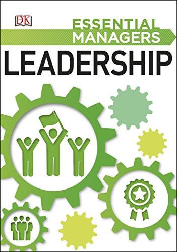 Leadership: Essential Managers por Anónimo