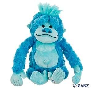 Webkinz Groovy Gorilla Plush Toy