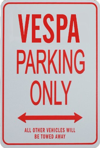 vespa-solo-parcheggio-parcheggio-segni-in-miniatura-regalo-ideale-per-gli-appassionati-di-automobili