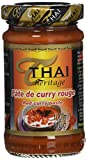 THAI HERITAGE Pate de Curry Rouge 110 g