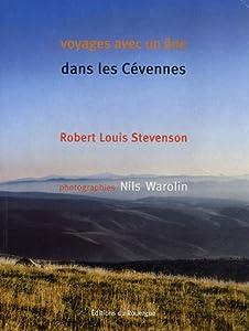 """Afficher """"Voyages avec un âne dans les Cévennes"""""""