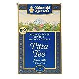 MAHARISHI AYUR-VEDA Bio Pitta Tee (1 x 15 Btl)