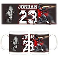 Taza Jordan 23
