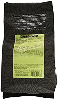 Metropolitan Tea 200 Count Pyramid Shaped Teabags, Dragon Well