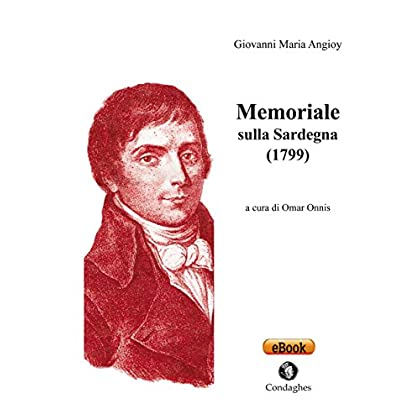 Memoriale Sulla Sardegna (1799) (Pósidos)