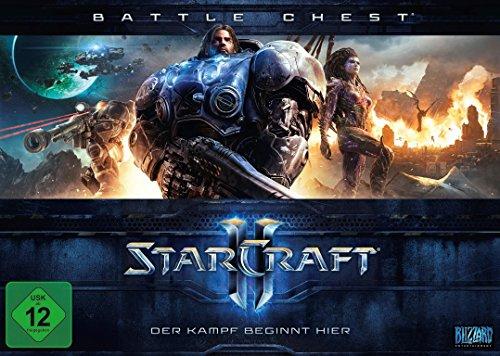 Starcraft 2 - Battlechest