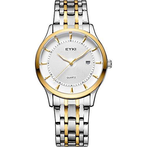 EYKI - -Armbanduhr- E2038