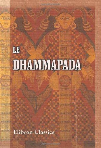 Le Dhammapada: Introduction et notes par Fernand Hû par Unknown author