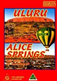 Uluru Alice Springs [NON-US FORMAT; PAL; REG.0 Import - Australia] by Sandy Jacobe