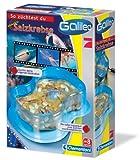 Clementoni 69937.7 - Galileo - Original Salzkrebse für Clementoni 69937.7 - Galileo - Original Salzkrebse