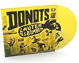 Lauter als Bomben (gelbe Vinyl LP + CD) [Vinyl LP] - Donots