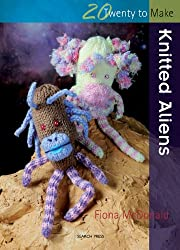 Twenty to Make: Knitted Aliens